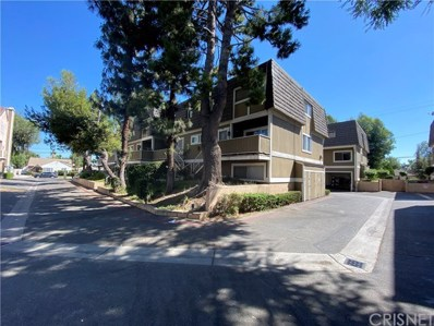 1905 Glenoaks Boulevard UNIT 211, San Fernando, CA 91340 - MLS#: SR21154985