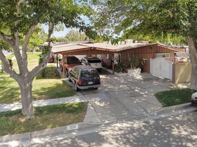1231 E Avenue J1, Lancaster, CA 93535 - MLS#: SR21155146