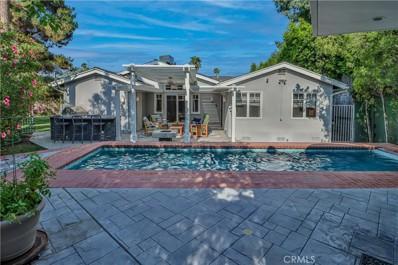 10895 Willowcrest Place, Studio City, CA 91604 - MLS#: SR21155649