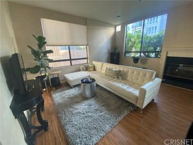 1238 S Holt Avenue UNIT 1, Los Angeles, CA 90035 - MLS#: SR21155650