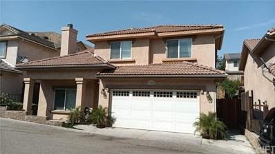 11848 Apple Grove Lane, Sylmar, CA 91342 - MLS#: SR21155735