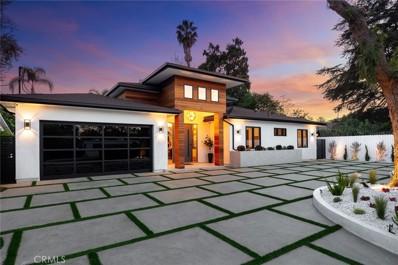 15468 Morrison Street, Sherman Oaks, CA 91403 - MLS#: SR21155866