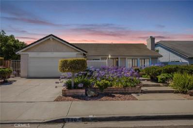 790 Aileen Street, Camarillo, CA 93010 - MLS#: SR21156302