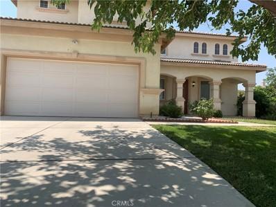 4730 W Avenue J12, Lancaster, CA 93536 - MLS#: SR21156434