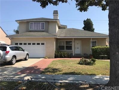 5564 E Keynote Street, Long Beach, CA 90808 - MLS#: SR21157301