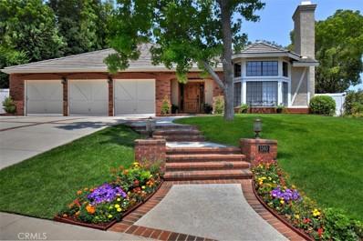 1360 Lafitte Drive, Oak Park, CA 91377 - MLS#: SR21157339