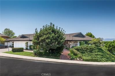 4331 Meadowview Place, Encino, CA 91436 - MLS#: SR21157572