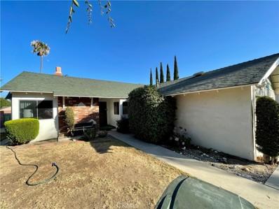 714 N Meyer Street, San Fernando, CA 91340 - MLS#: SR21158380