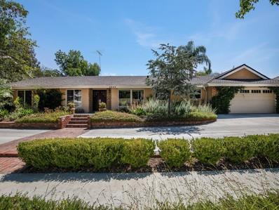 9840 Aldea Avenue, Northridge, CA 91325 - MLS#: SR21158742