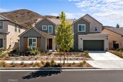18740 Juniper Springs Drive, Canyon Country, CA 91387 - MLS#: SR21158754