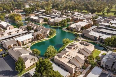 24435 Trevino Drive UNIT W8, Valencia, CA 91355 - MLS#: SR21159121