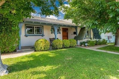 23727 Vanowen Street, West Hills, CA 91307 - MLS#: SR21159395