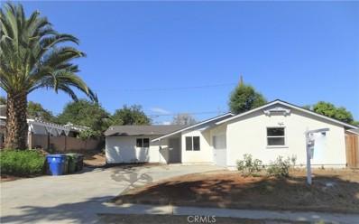 11538 Kismet Avenue, Lakeview Terrace, CA 91342 - MLS#: SR21159402