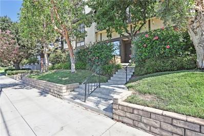 21241 Lassen Street UNIT 2, Chatsworth, CA 91311 - MLS#: SR21159786