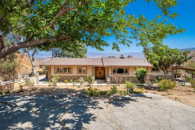 9611 Wornom Avenue, Shadow Hills, CA 91040 - MLS#: SR21159828