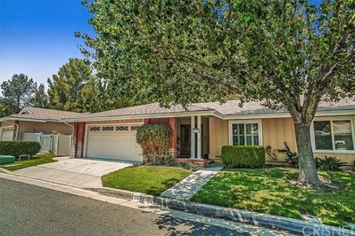 26333 Green Terrace Drive, Newhall, CA 91321 - MLS#: SR21159987