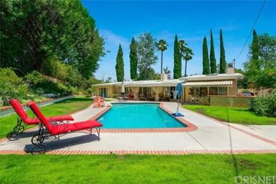 5045 Boda Place, Woodland Hills, CA 91367 - MLS#: SR21160138