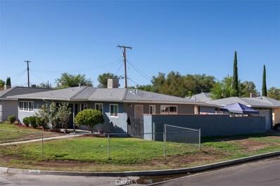1420 Indian Sage Road, Lancaster, CA 93534 - MLS#: SR21160149