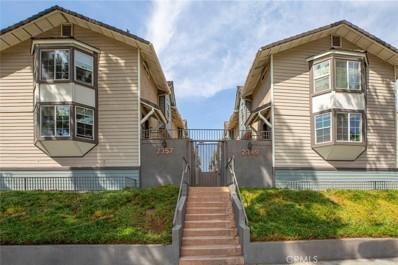 2349 Mira Vista Avenue UNIT E, Montrose, CA 91020 - MLS#: SR21160334