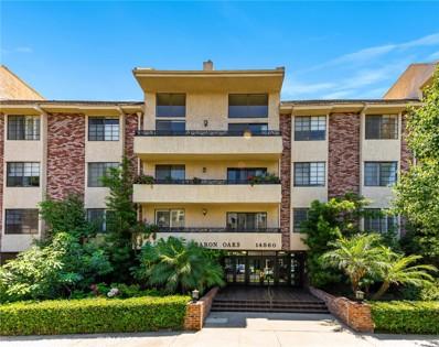 14560 Benefit Street UNIT 106, Sherman Oaks, CA 91403 - MLS#: SR21160391
