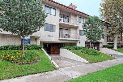9960 Owensmouth Avenue UNIT 3, Chatsworth, CA 91311 - MLS#: SR21160872