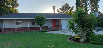 8125 Hatillo Avenue, Winnetka, CA 91306 - MLS#: SR21160968