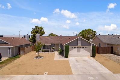 711 Trixis Avenue, Lancaster, CA 93534 - MLS#: SR21161192