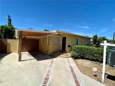 17457 Burma Street, Encino, CA 91316 - MLS#: SR21161350