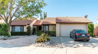 5384 Evergem Avenue, Palmdale, CA 93552 - MLS#: SR21161566