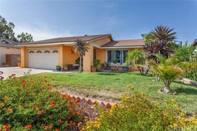 23019 Pamplico Drive, Valencia, CA 91354 - MLS#: SR21161734