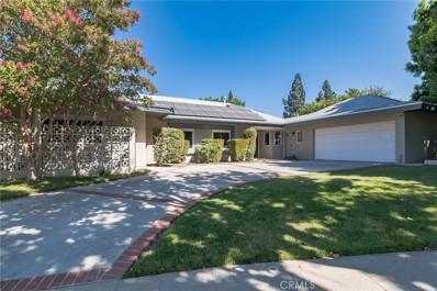 10245 Andasol Avenue, Northridge, CA 91325 - MLS#: SR21161851