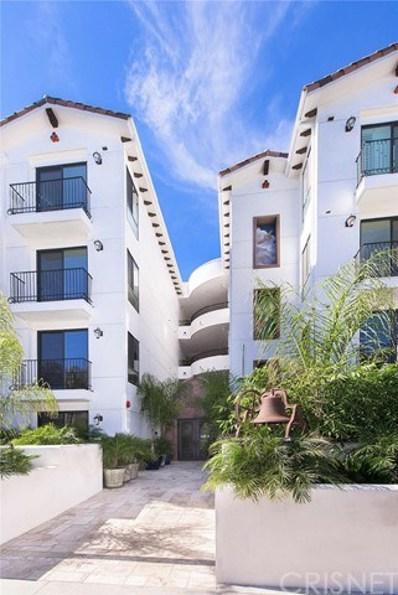 5253 Vantage Avenue UNIT PH1, Valley Village, CA 91607 - MLS#: SR21161987