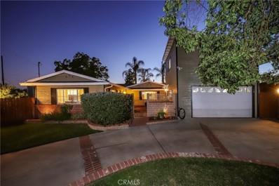 9821 Stonehurst Avenue, Sun Valley, CA 91352 - MLS#: SR21162097