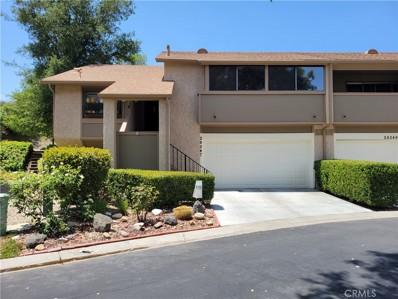 26247 Rainbow Glen Drive, Newhall, CA 91321 - MLS#: SR21162289