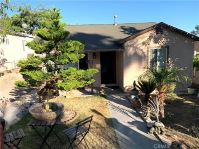 13224 Raven Street, Sylmar, CA 91342 - MLS#: SR21162298