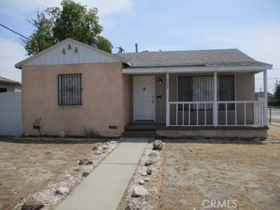 5002 Wimmer Avenue, Baldwin Park, CA 91706 - MLS#: SR21162315