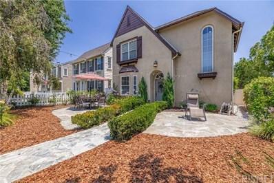 23923 Windward Lane, Valencia, CA 91355 - MLS#: SR21162451