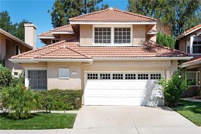 248 Valero Circle, Oak Park, CA 91377 - MLS#: SR21162733
