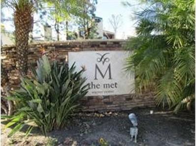 5540 Owensmouth Avenue UNIT 203, Woodland Hills, CA 91367 - MLS#: SR21163482