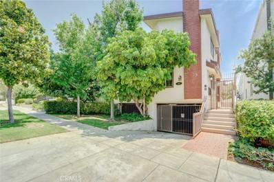 536 E Magnolia Boulevard UNIT 103, Burbank, CA 91501 - MLS#: SR21163549