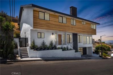 4234 Don Arellanes Drive, Baldwin Hills, CA 90008 - MLS#: SR21163560