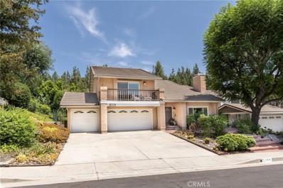 7308 Elmsbury Lane, West Hills, CA 91307 - MLS#: SR21163681