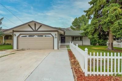 217 San Anselmo Drive, Big Bear, CA 92314 - MLS#: SR21165061