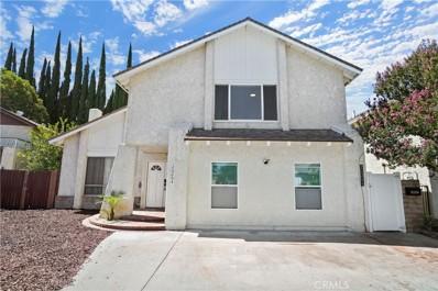 20204 Blythe Street, Winnetka, CA 91306 - MLS#: SR21165604