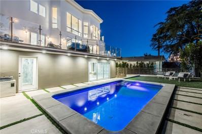 1432 N Kings Road, Hollywood Hills, CA 90069 - MLS#: SR21166194