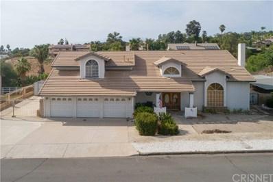 15720 Streamview Court, Riverside, CA 92504 - MLS#: SR21166976