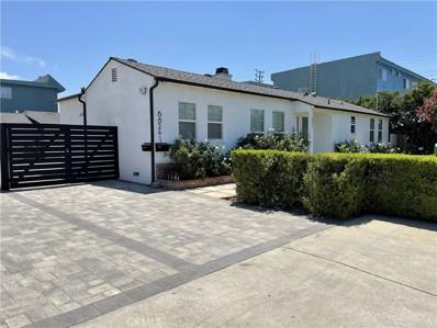 6824 Tobias Avenue, Van Nuys, CA 91405 - MLS#: SR21168291