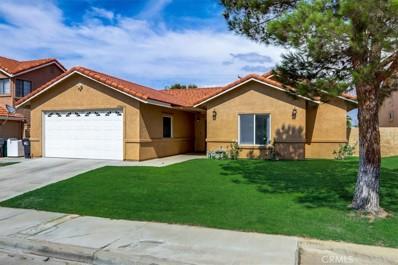 37422 Kimberly Lane, Palmdale, CA 93550 - MLS#: SR21168340