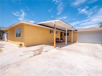 1229 E Avenue R5, Palmdale, CA 93550 - MLS#: SR21170767