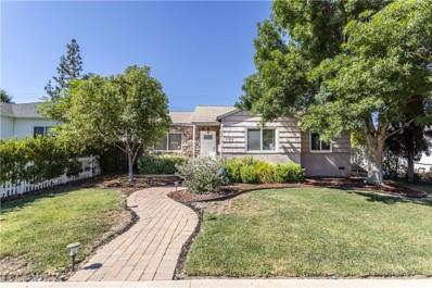 17717 Burbank Boulevard, Encino, CA 91316 - MLS#: SR21171175